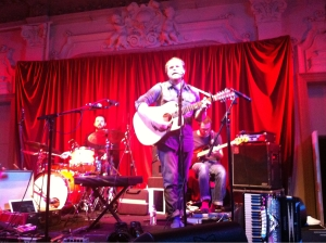Loney Dear, Bush Hall Feb 20th
